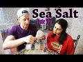 Healthy Salt? We Taste Test 5 Kinds of Sea Salt | Trace Minerals | Sea Salt Benefits