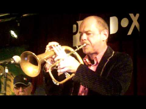 "The Jazzinvaders Invites Azymuth ""2"" @ Paradox Tilburg 26-9-2014"