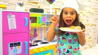 Restaurant Song I KLS Nursery Rhymes Songs For Kids