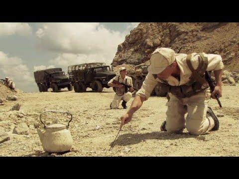 НОВЫЙ ГОРЯЧИЙ ФИЛЬМ! ДОБЫТЬ ОБРАЗЕЦ НОВОГО ОРУЖИЯ! Охотники за Караванами! Русский фильм - Видео онлайн