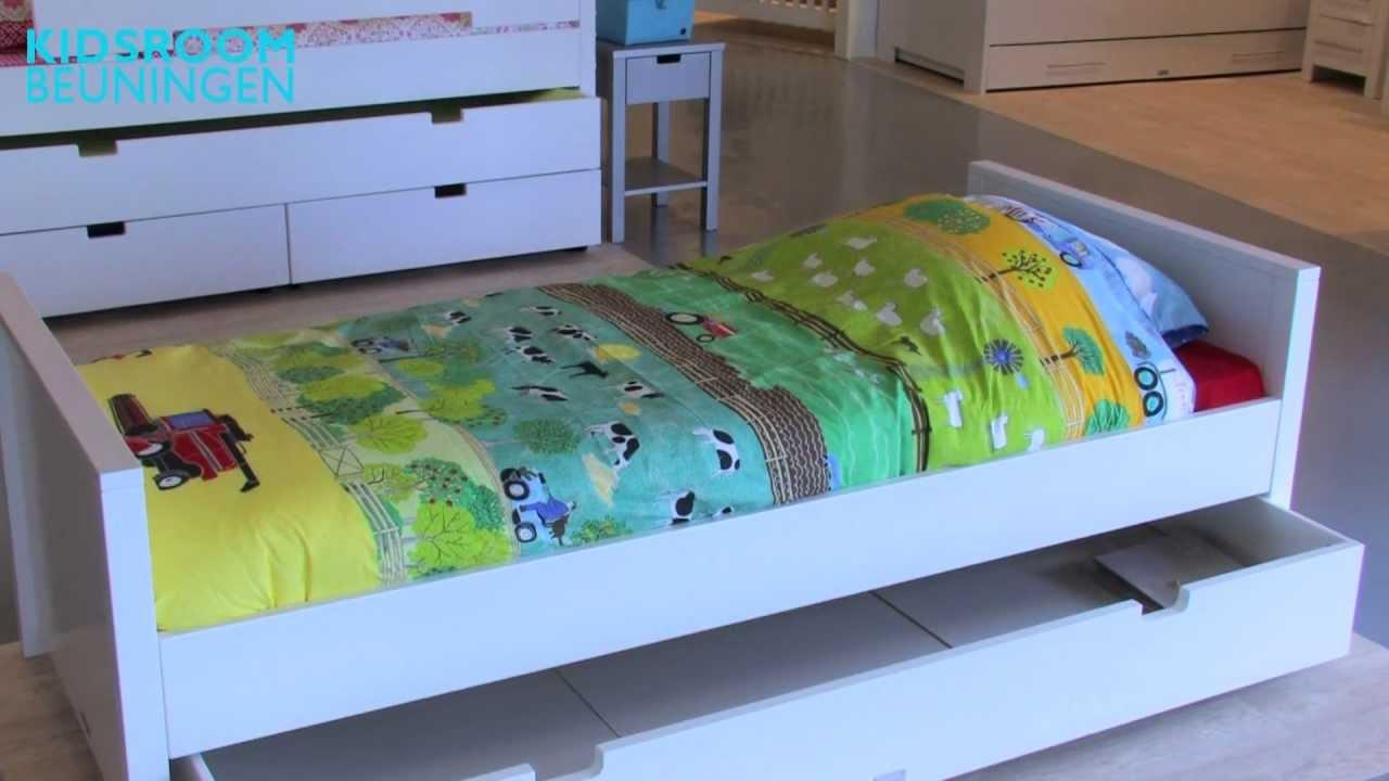 Bopita Jonne Antra.Kidsroom Beuningen Bopita Jonne Bed