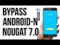 2017 Nougat    How To Bypass Google Verify Galaxy S6, S7 Edge Android-N 7.0 Blog