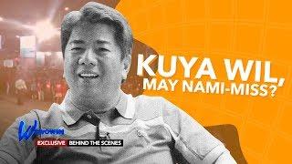 Wowowin: Kuya Wil, may nami-miss makita ngayong GCQ! | Online Exclusive