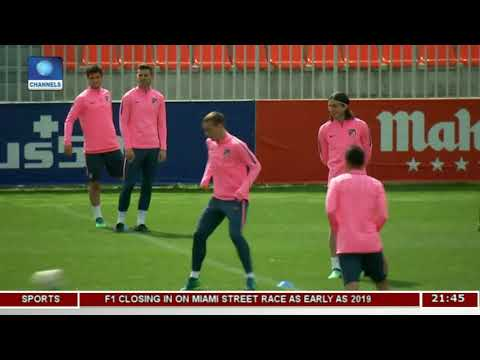 Analysing uefa europa league | sports tonight |