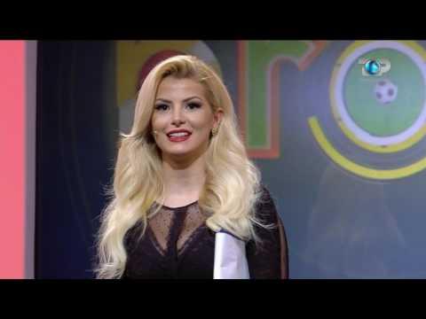 Procesi Sportiv, 5 Mars 2017, Pjesa 1 - Top Channel Albania - Sport Talk Show