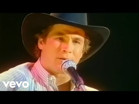 Clint Black - A Better Man