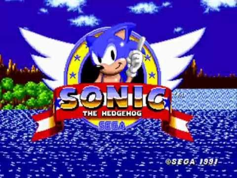 Sonic 1 Spindash