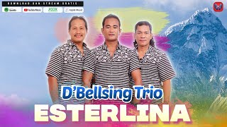 D'BELLSING TRIO - ESTERLINA (Official Music Video) - LAGU BATAK TERPOPULER
