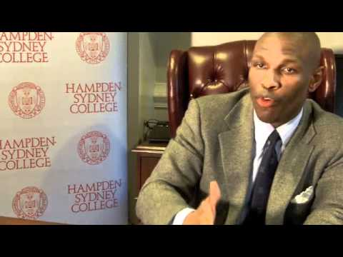 League of EXTRAordinary Black Men: Dr. Christopher B. Howard