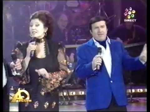Ion Dolanescu & Irina Loghin & Nelu Vlad