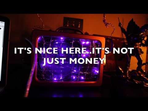 SPIRIT SESSION: JOHNNY CASH & MICHAEL JACKSON - Huff Wonder Box