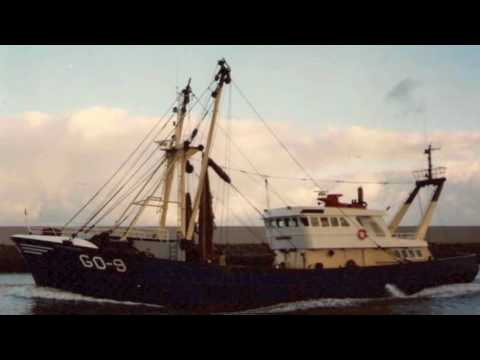 SIMANI -Nfld. Song -Sheila Patricia Story By Bud Davidge