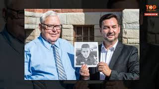 Con rơi gốc Việt đoàn tụ Cha lính Mỹ sau 50 năm