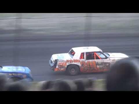 Nielsen Racing Algona 7-12-18