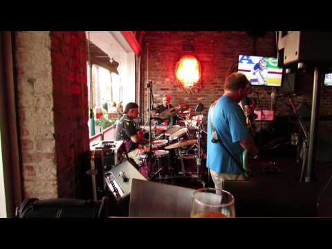 Whatever It Is - Cover by Monkey Wrench