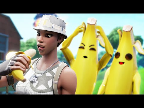 this fortnite video will make you 🥜 (really funny)