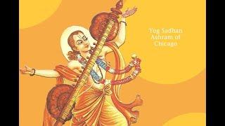 YSA 06.08.21 Narada Bhakti Sutras with Hersh Khetarpal