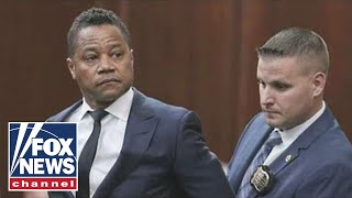 Cuba Gooding Jr. indicted on new charge in sexual misconduct case