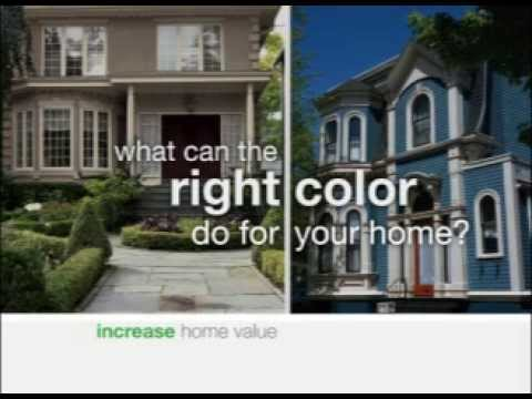 Home Exterior Color Tips   Sherwin Williams