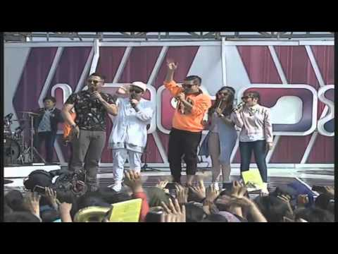 CJR - Life is a Bubble Gum (Inbox 13/09/2015)