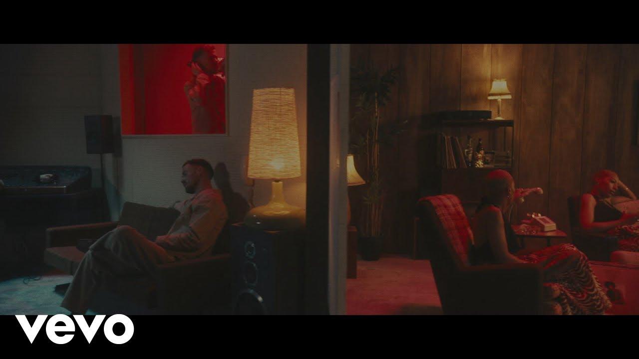 Maverick Sabre - Not Easy Love (feat. Demae)