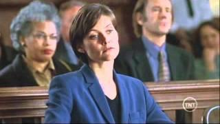 Law and Order: Season 8: Castoff: Closing Arguments