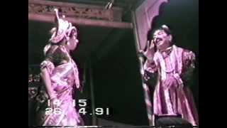Yakshagana Chandravali Vilasa  Chandugopa Sheni Gopalakrishna Bhat Athe Vitla Gopalakrishna Joshi Pa