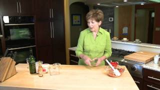 Watermelon Salsa And Watermelon Salad - Lakeland Cooks!