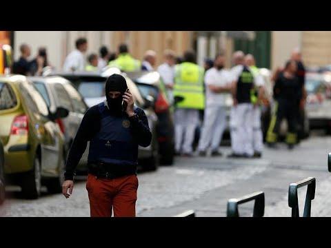 مكافحة الإرهاب الفرنسي: لم يعلن أحد مسؤوليته عن تفجير ليون حتى الآن…  - نشر قبل 6 ساعة