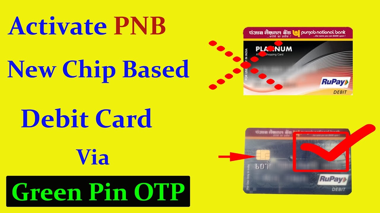 activate key bank card online