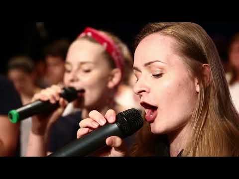 Best of Inclusion I Orchester Kunterbunt goes Rock I Jahreskonzert 2018