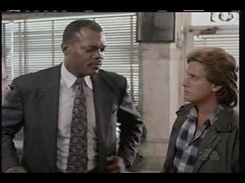 Deleted Scenes - Loaded Weapon 1 - 3/14 - Hotel Manager