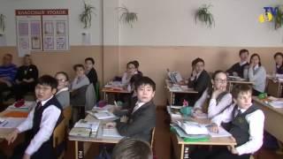 6 политех класс - тема Движение воды в океане  (Васильева Н.И.) 2016