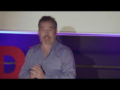TEDx Talks: Why Countries Behave Like Kids?   Tim Kelley   TEDxShenkarCollege