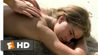Repeat youtube video The Blue Lagoon (5/8) Movie CLIP - Lovers (1980) HD