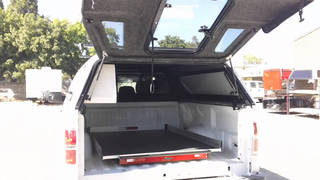 Are Cx Series Shell With Options And Bedslide Youtube Dodge Ram 1500 Camper Tops