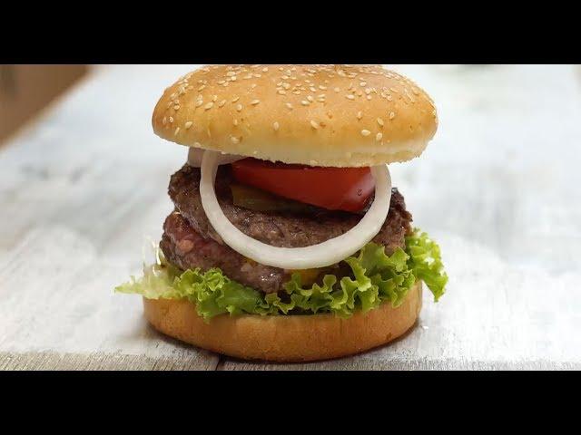 Stuff Burger Tarifi, Nasıl Yapılır?