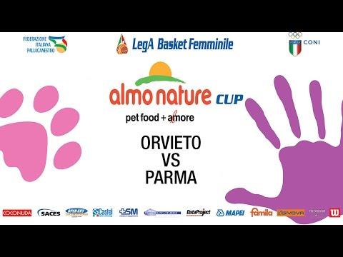 Orvieto vs Parma