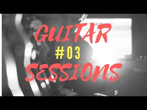 Guitar Sessions #EP 03 | Diego Baroza