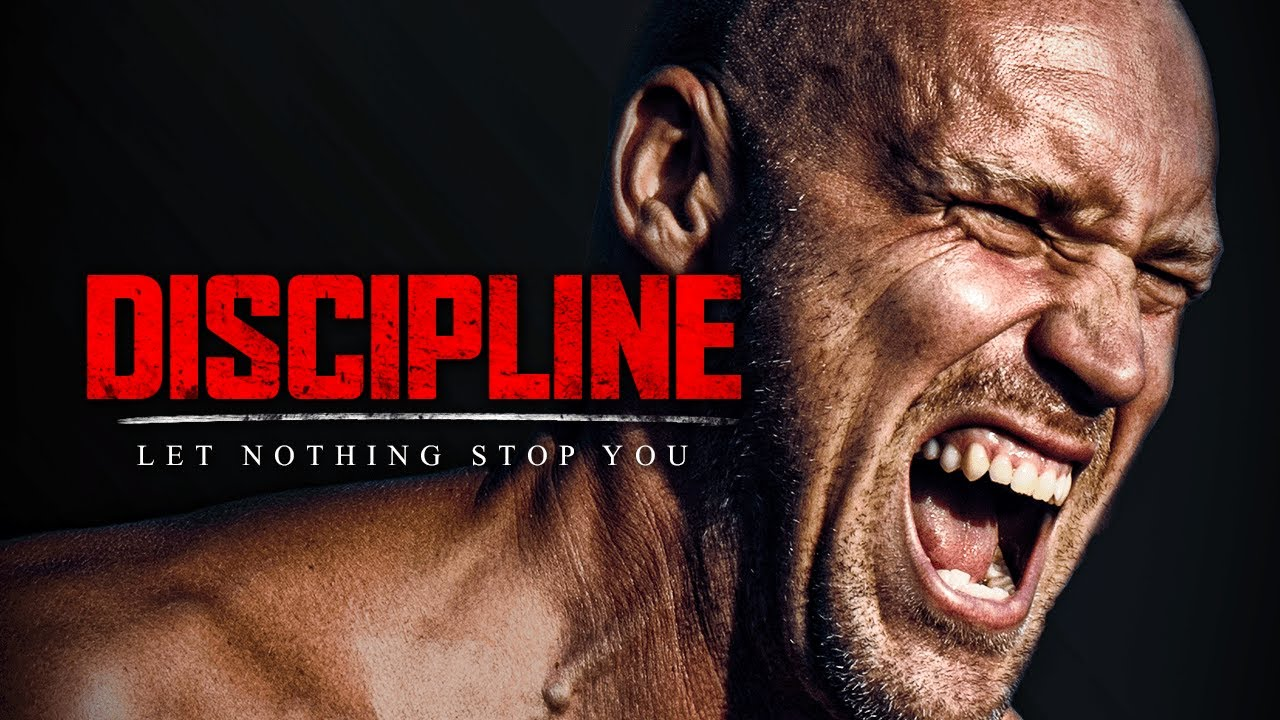 SELF DISCIPLINE - Best Motivational Video Speeches Compilation | 1 Hour of the Best Motivation