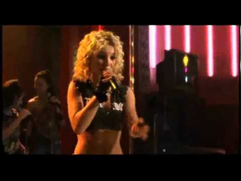 Britney Spears   I Love Rock 'N' Roll scene of Crossroads