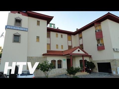 Hotel La Torre En Miajadas