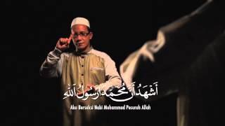 Azan Maghrib: Sign Language/Bahasa Isyarat