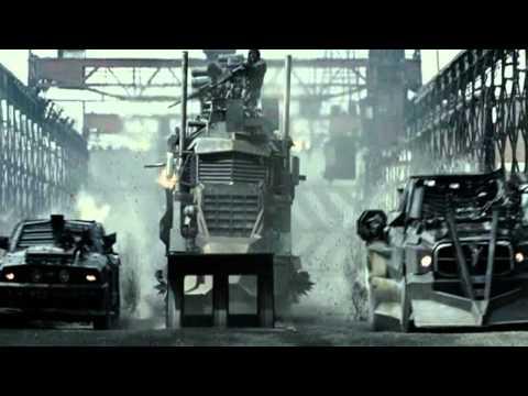 Фильм про ГОНКИ БЕЗ ТОРМОЗОВ (Fast Track: No Limits)смотреть в хорошем качестве!!!