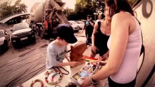 Teledysk: Droga Difel/Mercel feat. MadMajk & KaCeZet [Clean] [Album: Niedługo wracam, czyli Borem lasem...]