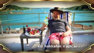 Beyaz Show - Beyaz'dan Candan Erçetin'e Sezon Finali Cevabı (05.06.2015)