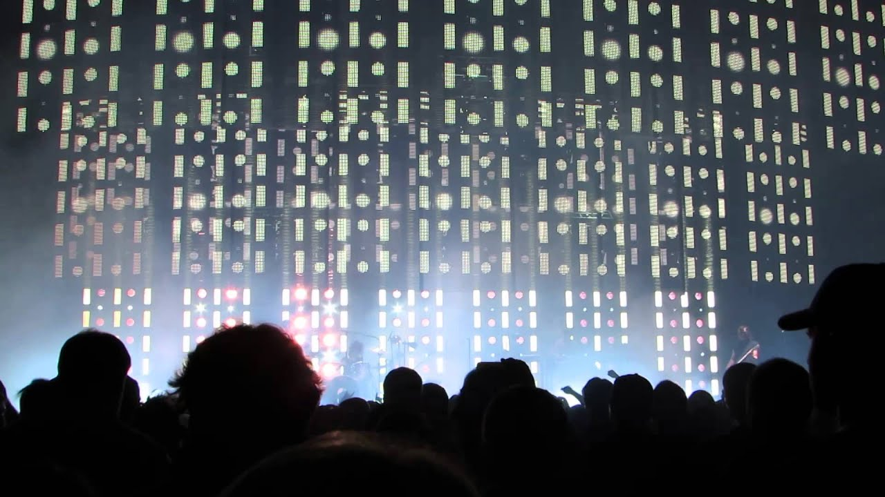 Nine Inch Nails - Head Like a Hole (Live - Pittsburgh - Petersen ...
