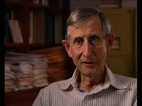 Freeman Dyson - Communication with aliens: The Cocconi-Morrison conjecture (136/157)