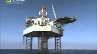 видео Буровые установки   Бурение глубокое   Оборудование   Скважина