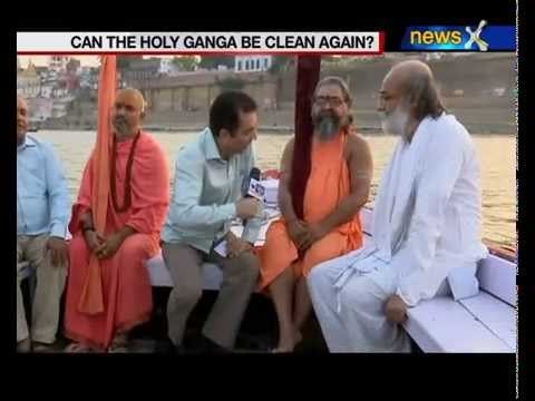 BANARAS NAMO NAMO: Report Card on Narendra Modi's First Year as MP of Varanasi